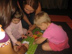 Германия приглашает туристов в кафе, где их детям будет нескучно