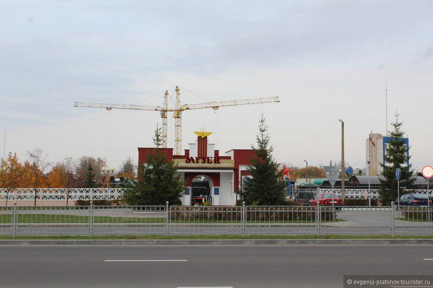 Основан в 2002 году. Брестский музей железнодорожной техники расположен недалеко от мемориального комплекса «Брестская крепость—герой».