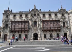 Перу_2013