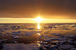 Россия собирается делать из Арктики туристический регион