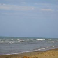 Витязево: безумие года, или 3 дня в палатке на берегу моря (16-22 июня 2013). Часть 1