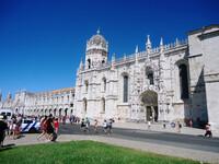 Район Белем — жемчужина Лиссабона