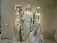 Лучший музей Лиссабона — музей Гюльбенкяна.