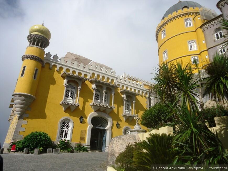 Это один из самых невероятных дворцов