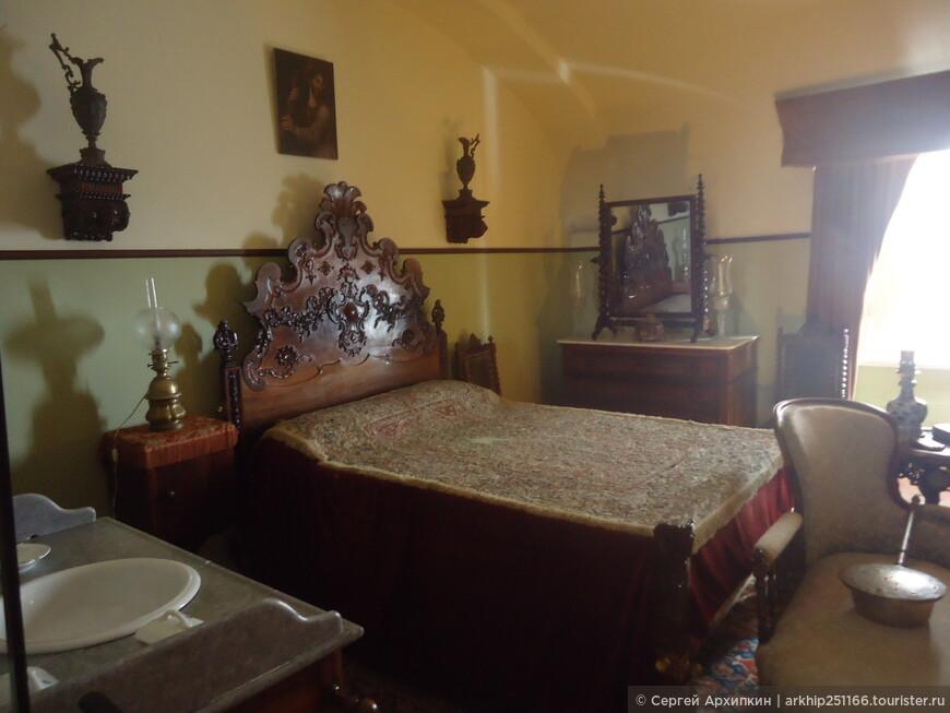 Комнаты небольшие