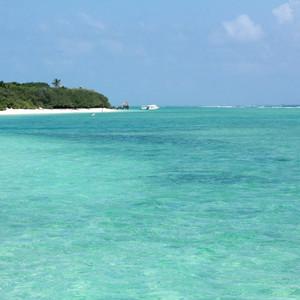 Мальдивы. Блеск и нищета рая.