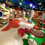 Магазин игрушек Hamleys Toys