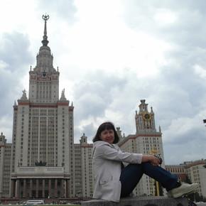 Турист Нина Нина (Nina_nina)