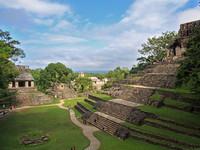 США - Мексика - Гватемала. 3 страны, 16 дней