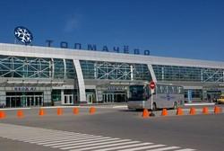 Самолет «Аэрофлота» вынужденно сел в Новосибирске из-за пьяного дебоша