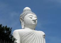 Большой Будда  и ботанический сад Пхукета