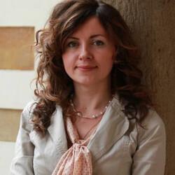 Ирина Михайлович