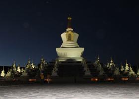 Восточный Тибет, путь в Шангрила