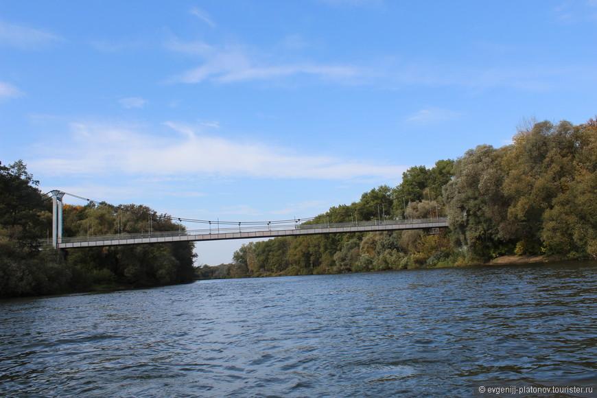 Голубой мост