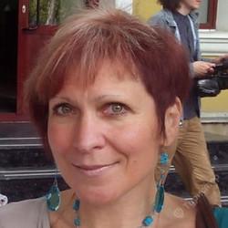 Ирина Зинченко