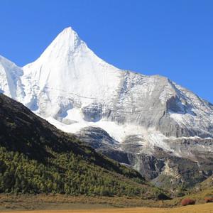 Восточный Тибет: Ченрезиг - кора (день 1)
