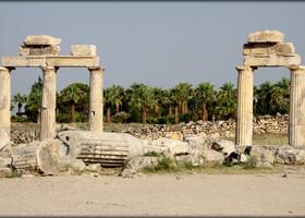 Шестой объект ЮНЕСКО в Турции