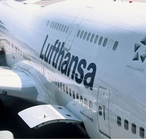 Lufthansa создает новую авиакомпанию для туристов