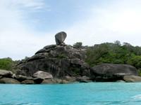 Экскурсия к Симиланским островам