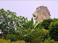 Чудо-остров Сентоза