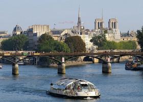 Париж Париж