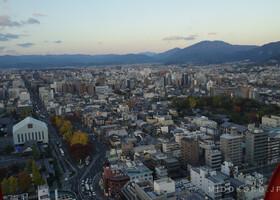 Киотоская башня