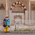 Фонтан Султана Ахмеда III