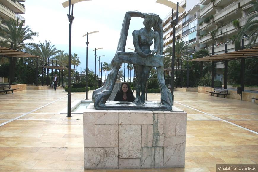 Марбелья испания форум