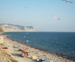 Пляжи Крыма разделят на общедоступные и с ограниченным доступом