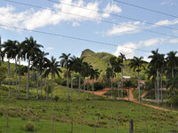 Жизнь кубинской провинции