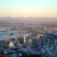Туристы назвали Кейптаун самым любимым городом