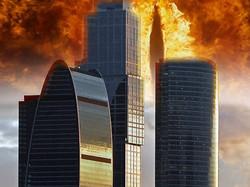 Ока Саурона над Москвой не будет