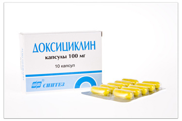 Таблетки против малярии 7