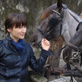 Юлия Ипатова