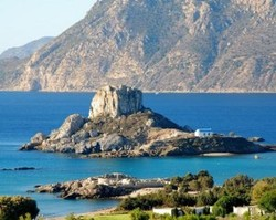 Туристов из Калининграда отправили не на тот греческий остров
