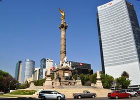 Этот удивительный Мехико