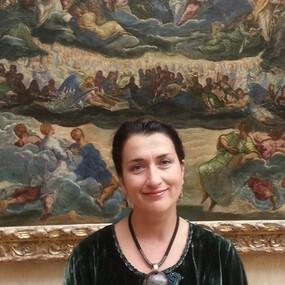 Ксения Константиненко
