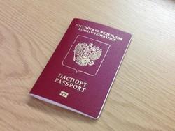 Гражданам РФ будут выдавать временные документы для возвращения на родину в случае порчи загранпаспорта