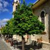 Лания, деревня, Кипр. Гид на Кипре.