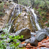 Водопад, экскурсия в горы Кипра. Гид на Кипре.