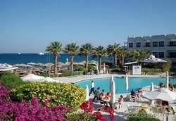 Отели Турции и Египта дали российским туристам скидку в 20 процентов