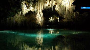 Система подземных рек Сак-Актун