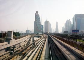 Невероятный Дубай