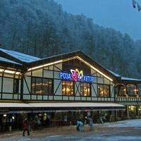 Роза Хутор компенсирует перенос открытия трасс бесплатными ски-пассами
