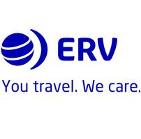 Страхование путешествующих от компании ERV