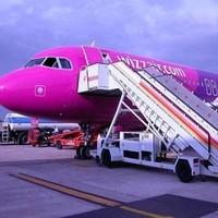 Wizzair сократит число рейсов из России в Венгрию