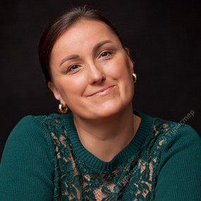 Изабелла Хартц