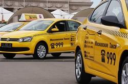 В новогоднюю ночь цены в московских такси вырастут на 50 – 80 процентов