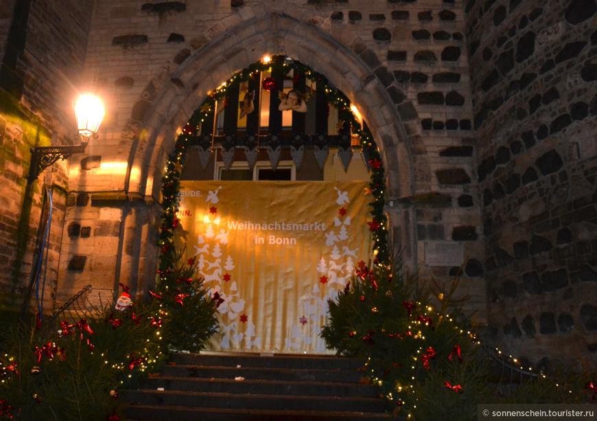 Считается, что традиция устраивать рождественские ярмарки зародилась в Германии. Поэтому здесь и царит лучшая праздничная атмосфера Рождества!