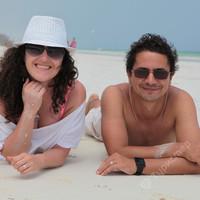 Эксперт Станислава и Александр Рейзин-Бернштейн (wildafrica)